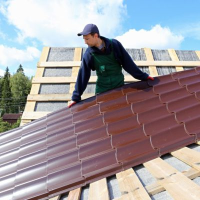 Metal Roofing: Maintenance Tips To Make It Last Lifetime