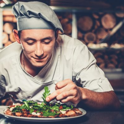 What Online 'Foodpreneurs' Need When Starting Up