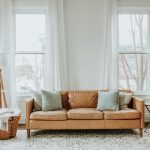 How to Incorporate Couches When Staging Your Home to Sell