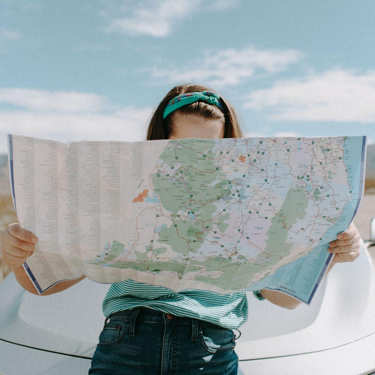 Top Travel Essentials For Men